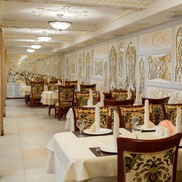 Ресторан белое золото на лескова фото